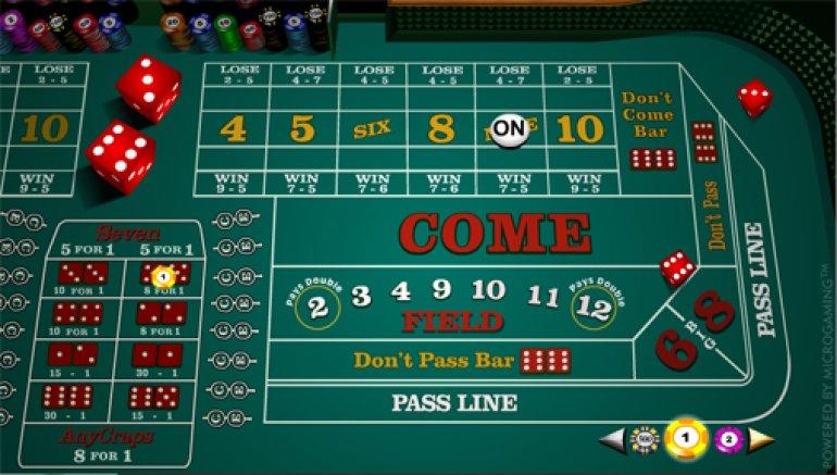 Poker game 2